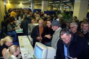 ψηφοφοροι