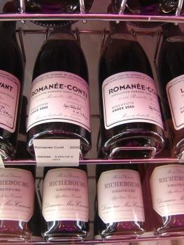 γαλλικά κρασιά