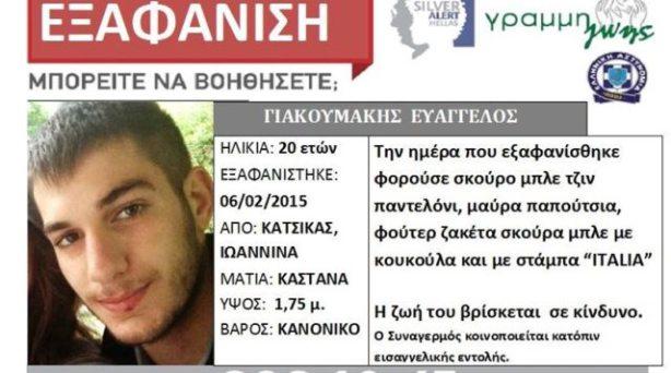 Βαγγέλης Γιακουμάκης