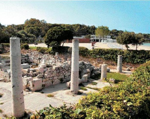 Ναός του Απόλλωνα Ζωστήρα