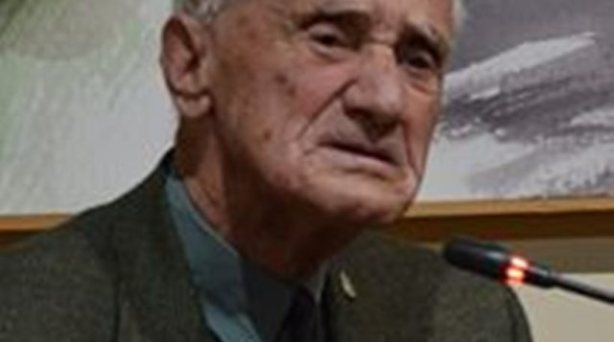 Παναγιώτης Σταυρουλόπουλος