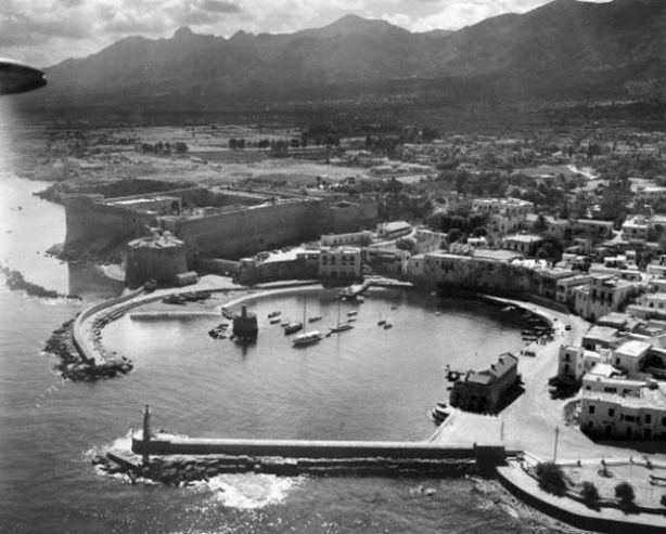 1967-Kyrenia-Harbour-Denniw-Oulds